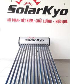 Máy nước nóng năng lượng mặt trời Vũng Tàu