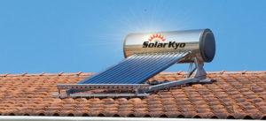 Solarkyo - Năng Lượng Mặt Trời Vũng Tàu